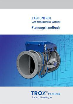 Planungshandbuch LABCONTROL